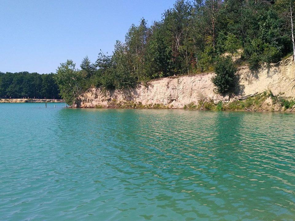 голубое озеро светловодск база отдыха фото легенды